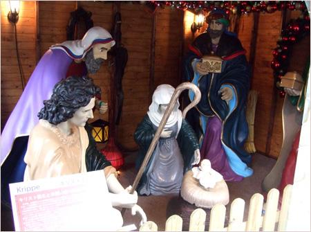 キリスト生誕